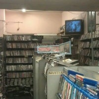Photo taken at A Video Store Named Desire by Garick C. on 10/19/2011