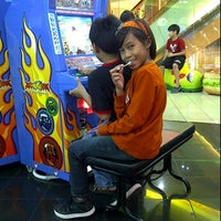 Photo taken at Timezone by Janourista S. on 12/12/2011