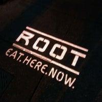Photo taken at Root by Bobbie B. on 4/8/2012