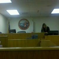 Photo taken at San Luis Obispo Court House by Guy M. on 8/16/2011