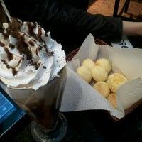 Photo taken at Prediletto Café by André B. on 7/28/2012