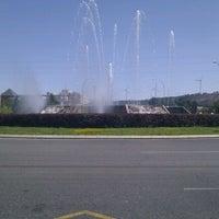 Photo taken at Universidad de Valladolid - Campus La Yutera by Ces A. on 7/19/2012
