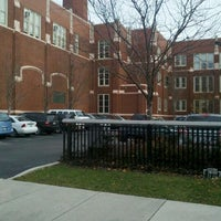 Photo taken at Kelly High School by Fredo A. on 12/8/2011