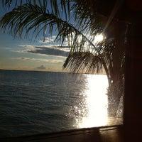 Photo taken at Seacrets Jamaica USA by Patti L. on 8/16/2011