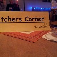 Photo taken at Im Schwan by Hendrik D. on 11/26/2011