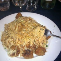 Photo taken at Al Dente Pasta Restaurant by Peter D. on 1/15/2011
