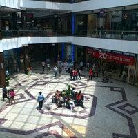 Photo taken at Shopping Pátio Belém by Lucas Q. on 9/13/2011
