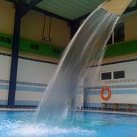 รูปภาพถ่ายที่ Hotel Rosaleda del Mijares SPA, Rte & River Club โดย Alejandro R. เมื่อ 6/13/2012