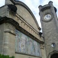 Photo prise au Horniman Museum and Gardens par Michael F. F. le8/12/2012