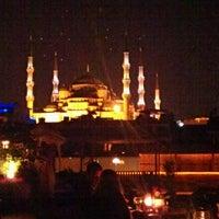5/17/2012 tarihinde Ibrahim E.ziyaretçi tarafından Armada Sultanahmet Hotel'de çekilen fotoğraf