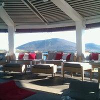 Photo taken at Mostar Alterna Cafe by Barbaritsa on 9/1/2012