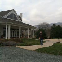 Photo taken at Pollak Vineyards by Camille M. on 3/18/2012