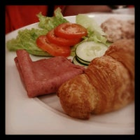 Photo taken at Oh La La Cafe by Danny N. on 7/8/2012