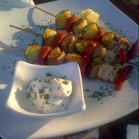 Photo prise au Signora Pasta par Liana K. le8/28/2012