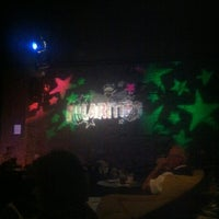 Photo taken at Hilarities 4th Street Theatre by Zach L. on 6/8/2012
