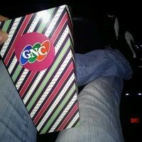 9/18/2011にAlexandre K.がGNC Cinemasで撮った写真