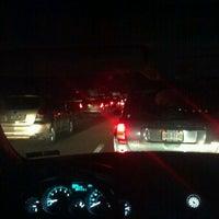 Photo taken at Interstate 476 (Northeast Extension) by Brandyn M. on 12/25/2011