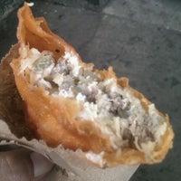 Foto tomada en Real Ilocos Empanada por Bento B. el 9/7/2011