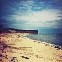 Снимок сделан в Ditch Plains Beach пользователем Johnny W. 7/30/2012
