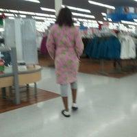 Photo taken at Walmart Supercenter by Sarah G. on 11/9/2011