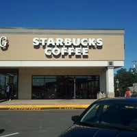 Photo taken at Starbucks by Dov T. on 10/6/2011