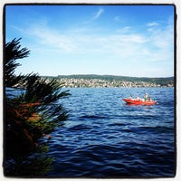 Das Foto wurde bei Ziegel oh Lac von MaryMia am 6/2/2012 aufgenommen