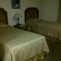 Photo taken at Hotel Ranggonang by Fikri H. on 1/18/2012
