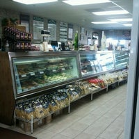 Photo taken at Prime N Tender Meats by Micha S. on 10/23/2011