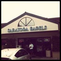 Saratoga Bagels