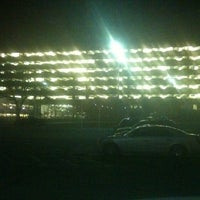 Photo taken at GM VEC (Vehicle Engineering Center) by Patrick O. on 11/22/2011