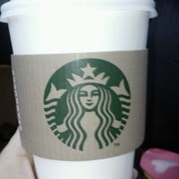 Photo taken at Starbucks by YoungLim J. on 3/3/2012