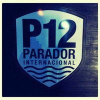 Photo taken at P12 Parador Internacional by ミ★ яєиαŧα ρ. on 2/25/2012
