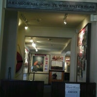 Photo taken at The Whydah Pirate Museum by Jennifer M. on 6/15/2012