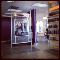 Photo taken at Supercuts by Brian P. on 6/18/2012