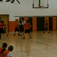 Photo taken at Central York Middle School by Yadira d. on 1/12/2012