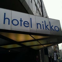 hotel nikko d sseldorf stadt mitte 45 tips from 1955 visitors. Black Bedroom Furniture Sets. Home Design Ideas