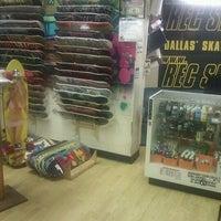 Photo taken at Rec Shop by Chris P. on 2/18/2011