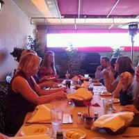 Photo taken at Vitello's Trattoria by Jack D. on 2/2/2012