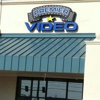 Photo taken at Premier Video by Mitch M. on 9/14/2011