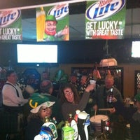 Photo taken at Michael's Roscommon House Bar & Grill by Michael's R. on 3/5/2012