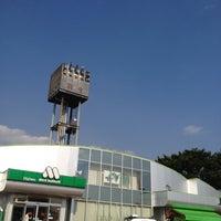 Photo taken at 羽生PA (上り) by Goki. U. on 7/4/2012