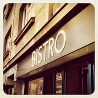 Photo taken at Bistro 8 by Jakub S. on 5/10/2012