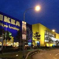 Photo taken at IKEA by Sang Hun K. on 4/24/2012