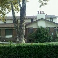 Photo taken at San Dimas Community Church by Edward P. on 9/14/2011