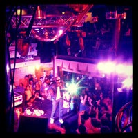 Photo taken at Kiss & Fly by Sophia H. on 3/16/2012