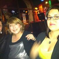 Photo taken at Club Madero by Karina V. on 12/3/2011