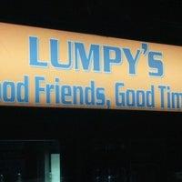 Photo taken at Lumpy's by Jacob H. on 9/24/2011