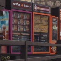 Photo taken at Dunkin Donuts by Junior on 9/7/2012