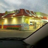 Photo taken at Chevron by Brandie C. on 10/12/2011