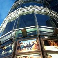 Снимок сделан в Cineworld пользователем Tilek M. 1/16/2011